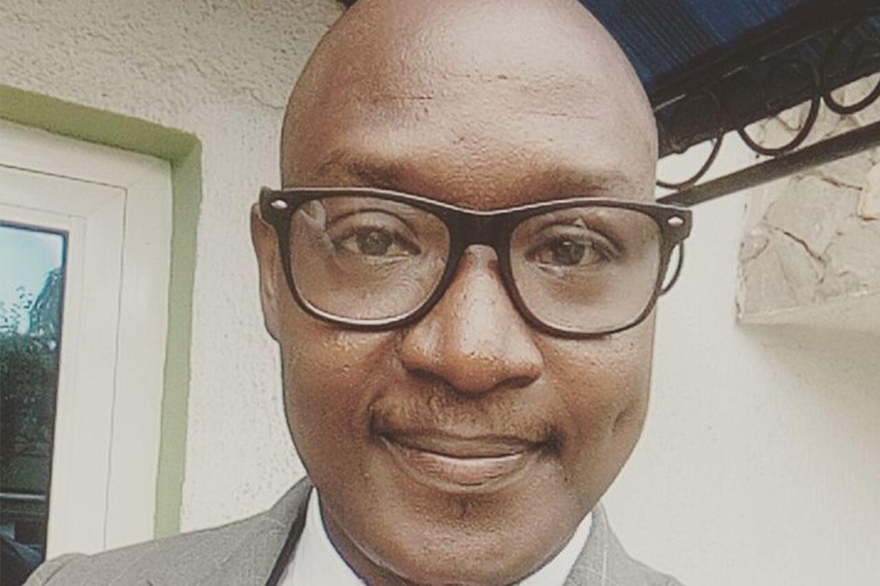 Taiwo Omoyele